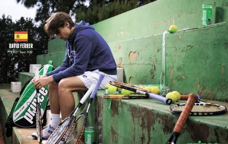 Prince Tennis Main